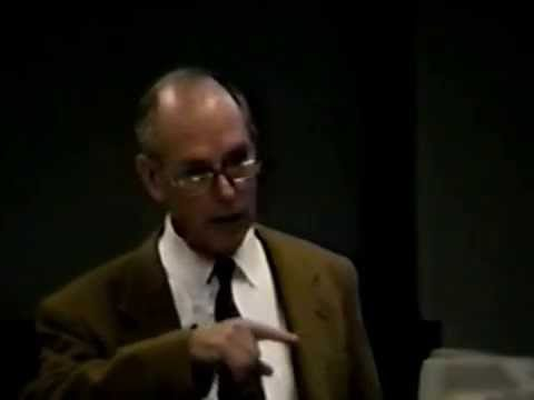 Ivan Sutherland talk at Bay Area Computing History Perspectives on SKETCHPAD 3/22/94 (VPRI 627)