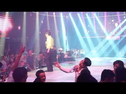 [LIVE] Đắng Cay Remix -  Quang Hà | New Phương Đồng Club - Đà Nẵng