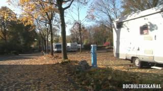 Wohnmobilstellplatz in Bocholt