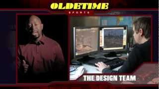 Oldetime Knuckle Up Game Kickstarter Campaign & Video Premiere