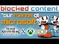 MICROSOFT Character for SMASH Ultimate CONFIRMED?! Evidence + Cuphead on Switch!