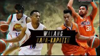 PBA Philippine Cup 2019 Highlights: TNT KaTropa vs Meralco Bolts Jan 30, 2019