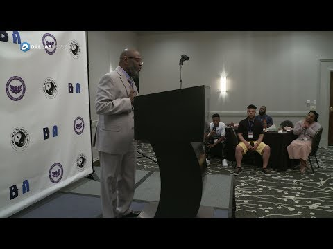 National Black Trans Advocacy Conference in Dallas