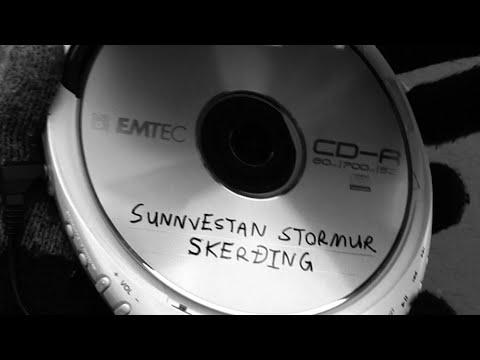 Skerðing - Sunnvestan Stormur (Official Video)