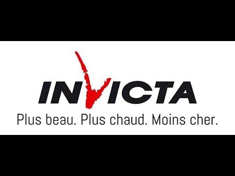 Vidéo Pub TV Invicta
