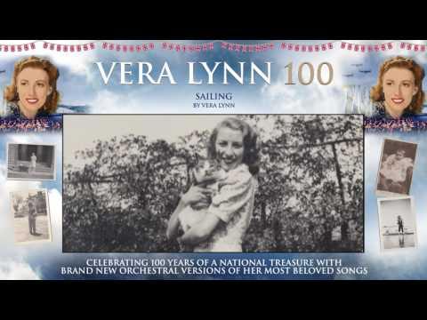 Dame Vera Lynn - 100 - Sailing
