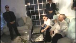 The Noise 7 Parte 2 - Falo Baby Shaba,Vico C,Hector & Tito,Wiso G