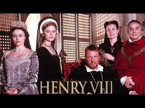 : Henry VIII 2003  Amy McLean