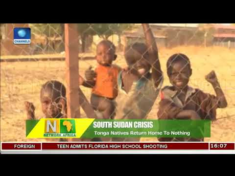 South Sudan: Calm Returns To Strategic Tonga Region  Network Africa 