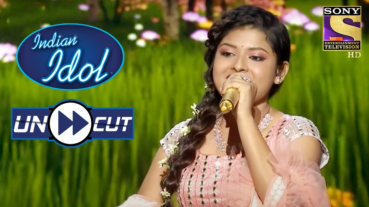 Download Arunita Performs On A Melodious Song! | Indian Idol Season 12 | Uncut