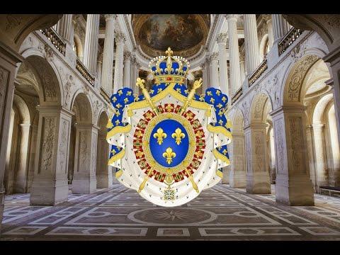 "Kingdom of France (1815-1830) ""Bourbon Restoration"""