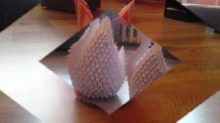 3d Origami Animals From Gabi