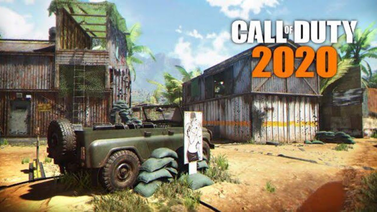 New Info Leaked For Black OPS:Cold War - YouTube