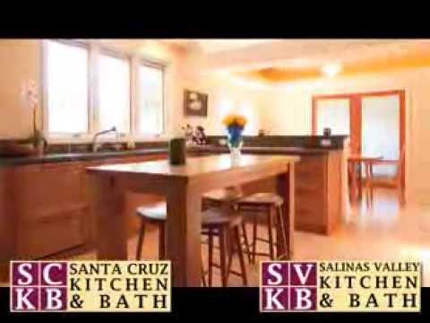 SCKB Commercial. Santa Cruz Kitchen U0026 Bath