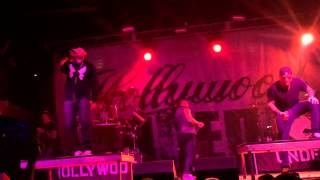 Hollywood Undead - Sell Your Soul @ Fort Lauderdale (LIVE)