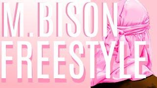 M. Bison (Chun - Li Freestyle) - Ted Manson