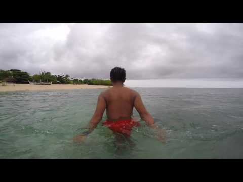 Alibijaban Island: Home of Mangroves and White Sands