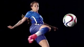 FIFA 16 - Erster Trailer: Endlich mit Frauen-Nationalmannschaften
