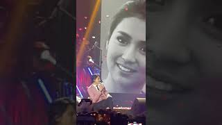 Daniel Padilla D4 Concert Serenading Kathryn With Just The Way You Are