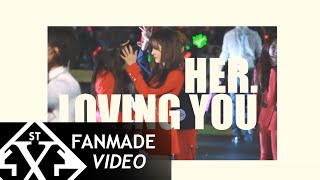 Happy Birthday - Krystal Jung Soojung [f(x)] - Her. Loving You [FMV] [151024]