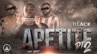 Apetite 2 - Black (prod. Jogzz)