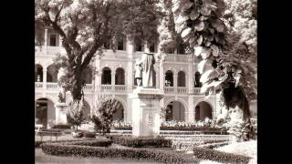 Mái trường xưa