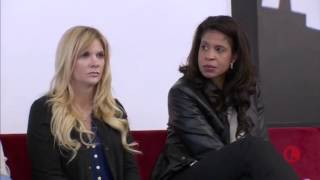 Dance Moms - The Minis' Moms Get Annoyed With The Elite Team Moms' (S6,E17)