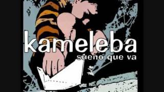 Kameleba - Tu Calor