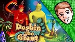 Doshin the Giant: Das seltsamste GameCube Spiel | Shimtex