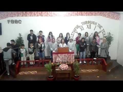 Ligaya ng Buhay -choir