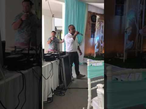 Lamunan Terhenti Karaoke Cover by Ryno