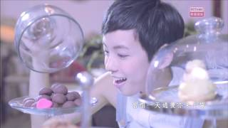 Kandy Wong 糖妹 自動關機 MV