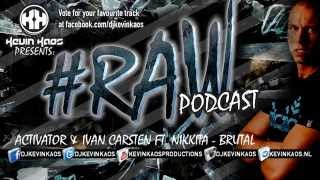 #RAW Episode 2 presented by Kevin Kaos