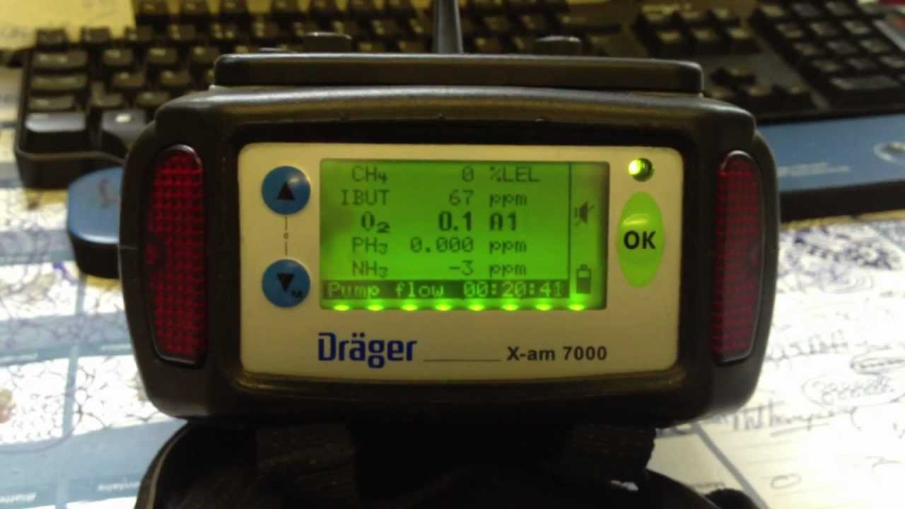 x am 7000 youtube rh youtube com drager multiwarn ii manual