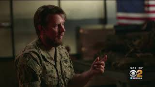 On Your Side: Veterans' Voices CBS Seal Team Tyler Grey Directs