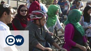 مشاريع ضد التكدس المروري في القاهرة | صنع في ألمانيا   17-6-2015