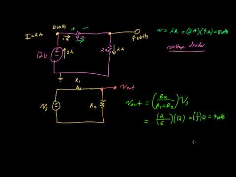 EE 2 Lecture 1 Vid Aug 27