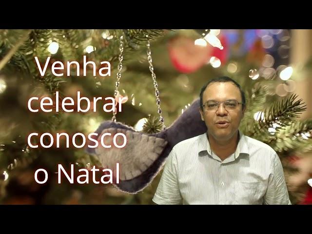 BETEL GEISEL  CANTATA DE NATAL