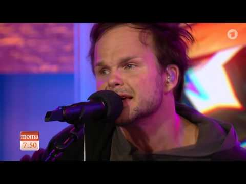 The Rasmus - Paradise Live