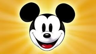 REALLY HAPPY MOUSE (AMAZING CREATION VERSION)