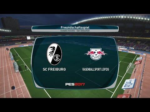 PES 2017 Bundesliga