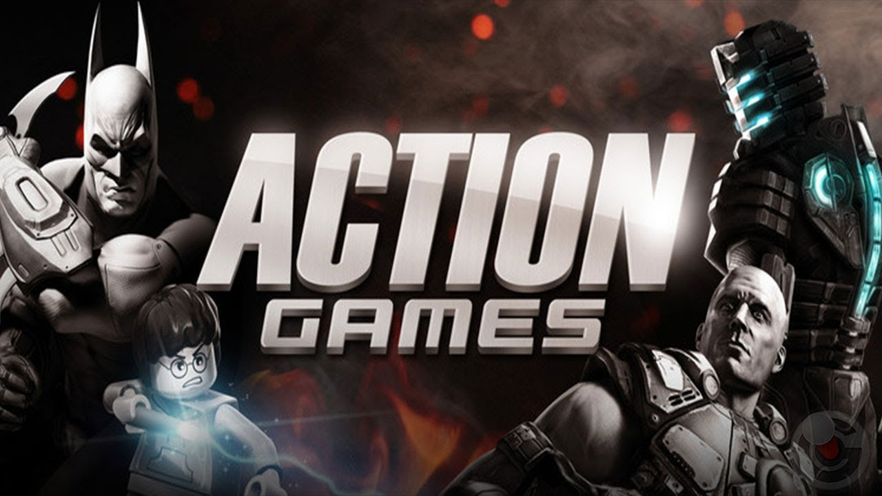 Action Games Online