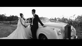 Perth Wedding video | The Wedding of Joel & Yuan