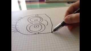comment dessiner facilement