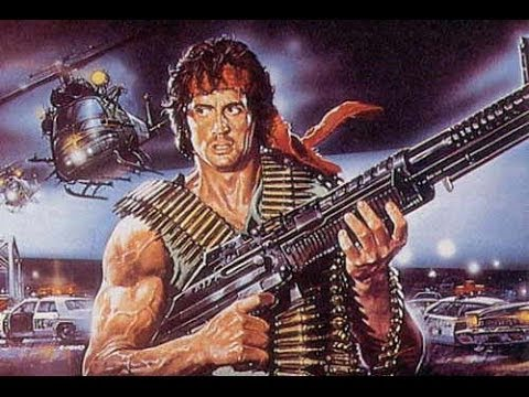 Rambo: The Video Game Gameplay (XBOX 360 HD) thumbnail