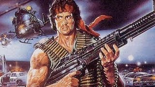 Rambo: The Video Game Gameplay (XBOX 360 HD)