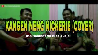 Kangen Nickerie (Cover Akustik)