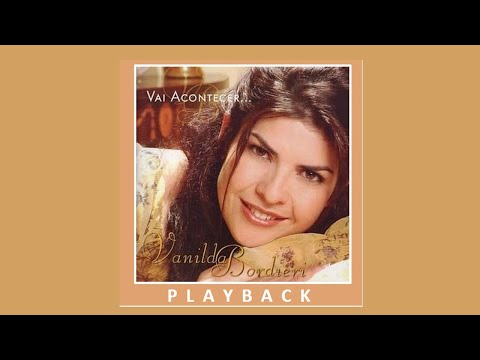 cd vanilda bordieri vai acontecer playback
