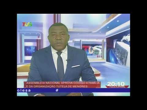 TVS TELEJORNAL 16 01 2018