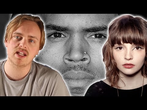 Gus Johnson and CHVRCHES are Right About Chris Brown Mp3